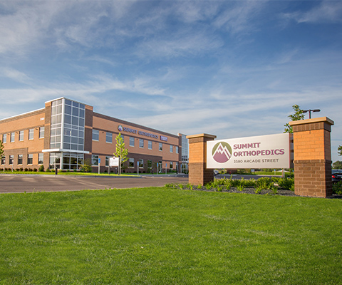 Summit Facilties