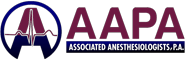 Associated Anesthesiologists Division Logo